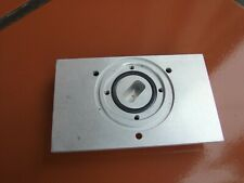 WR75 to SMA waveguide adapter ver.A