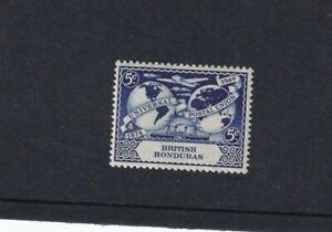 British Honduras - 1949 - SG 173 - 5c - Universal Postal Union - MLH 2045