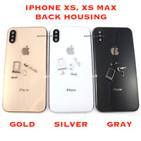 NEW Back Housing Battery Cover Frame Assembly Replacement For iPhone XS XS Max