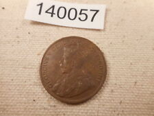 1919 Canada Large Cent - Nice Collector Grade Album Coin - # 140057