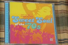 Time Life Sweet Soul of the 70s Just To Be Close To You 2 CD Set Sealed