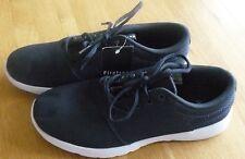 New Men's Firetrap Sir Phi Navy Canvas/Deck/Boat Shoe UK 6  EUR 39.5