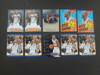 2012-13 Kemba Walker Marquee Brilliance Hoops Panini Rookie Lot RC Boston Celtic