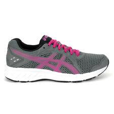 ASICS Women's Jolt 2 Pink Rave/Steel Grey Running Shoes 1012A151.020 NEW