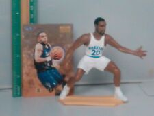 1996 Fleer NBA Toronto Raptors Damon Stoudamire Figure Basketball Star Rare !!