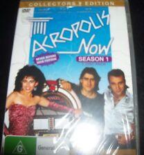 Acropolis Now Season 1 (Mary Coustas) (Australia Region 4) DVD – Like New