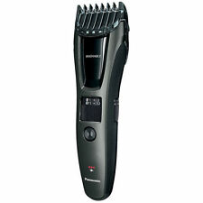 Panasonic Beard/Moustache Clippers and Trimmers