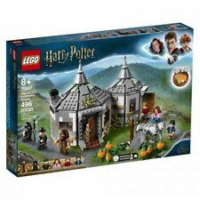 LEGO Harry Potter™ 75947 La Capanna di Hagrid: il salvataggio di Fierobecco