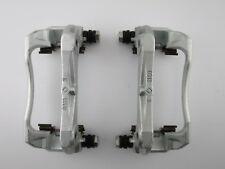 NEW GENUINE Holden JH Cruze  - LHF & RHF Brake Caliper Brackets (2)