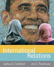 International Relations Brief (5th Edition) (MyPoliSciKit Series)-ExLibrary