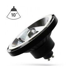 LED AR111 GU10 COB 15W 10° Reflektor Strahler Spot Leuchtmittel LED-Power