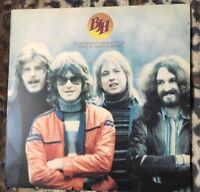 BARCLAY JAMES HARVEST Everyone Is Everybody Else 1974 Vinyl LP Polydor 1st Ex/Ex