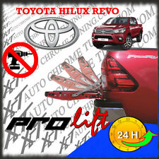 Toyota Hilux REVO ab 2016 - Heckklappe Assistent Pro Lift