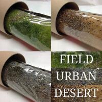 Wargame Landscape Mats Javis Field Urban Desert Battle Zones Terrain 120x60cm