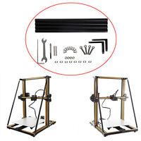 Supporting Rod Set Rod Frame Tige de soutien pour CR-10 CR-10S 3D Printer A