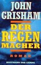 Der Regenmacher von John Grisham   Buch   Zustand sehr gut