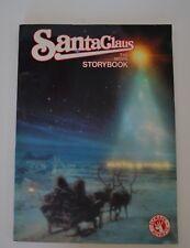 Santa Claus : The Movie by Joan D. Vinge (1985, Paperback) Christmas Book