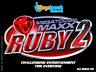 Merit Megatouch Maxx Ruby 2 Hard Drive and Key