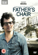 Father's Chair NEW PAL Cult DVD Luciano Moura Wagner Moura Lima Duarte Brazil