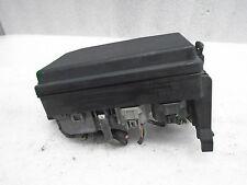 VI611257 02-04 Jaguar X-Type Under Hood Engine Fuse Relay Box OEM 4X43 14A073 BD