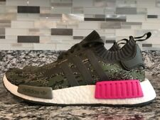 e31ebc37a Adidas Green Athletic Shoes adidas NMD for Men for sale