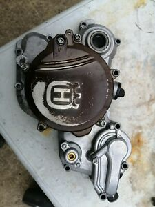 2015 husqvarna 85 inner and outer clutch covers