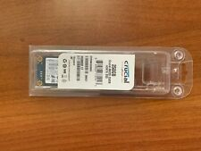 New Crucial CT250MX200SSD3 MX200 250GB mSATA SSD Internal Solid State Drive