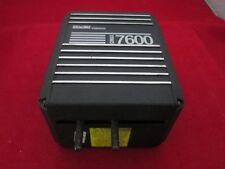 RVSI 7600 484279 Cimatrix Scanner Decoder