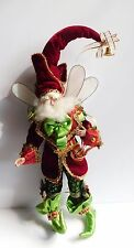 """Mark Roberts Spirit of Christmas Fairy Limited Edition 3493/7500 Retired 19"""""""