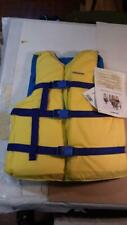 Giubbotto canoa barca kayak Stearns scout nautici