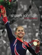 Shawn Johnson, Olympic Champion: Stories Behind the Smile, Lexicon, Good Conditi
