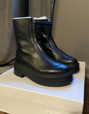 The Row Zipped Boot 1 Size 36