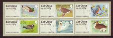 Birds Used Great Britain Elizabeth II Stamps