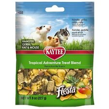 Kaytee Fiesta Awesome Tropical Advnture Small Animal 8oz