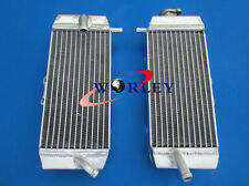 For YAMAHA YZF250 YZ250F 2006 06 / WR250F 2007 2008 2009 07 08 Aluminum Radiator