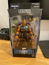 MARVEL LEGENDS Beta Ray Bill Professor Hulk Series BAF