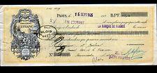 """PARIS (VIII°) USINE de COULEURS & VERNIS Standard """"LEFRANC"""" en 1925"""