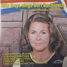 RITA REYS - SINGS BURT BACHARACH - CD