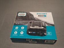 New listing Escort Max 360 Radar Detector