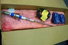new drexelbrook 506-6200 lct VALVE CONTROL POINT LEVEL RF ADMITTANCE LEVEL