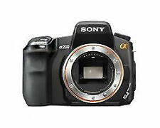 Sony Alpha DSLR-Kameras mit Bildstabilisierung