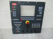 Traub Tx 8i Unité D'Exploitation des Pièces de Rechange pour CNC Machine