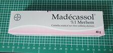 MADECASSOL 40 gr (Centella 1) Creme gegen Narben, Flecken, Verbrennungen