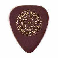 DUNLOP PRIMETONE SCULPTED PLECTRA STANDARD PICK PLAYER'S PAC