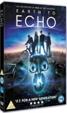 Earth to Echo (DVD, 2014) Childrens Sci-Fi Adventure NEW SEALED PAL Region 2