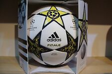 Adidas Finale 12 Champions League 2012/2013 Official Matchball OMB + Box