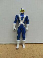 Vintage 1990s ToyBiz Marvel Action Figure  X-Men Cyclops
