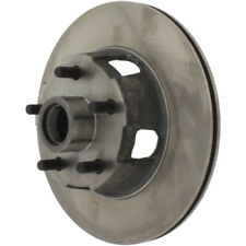 Disc Brake Rotor-Disc Front Centric 121.61053