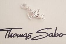 Thomas Sabo Anhänger Engel mit Pfeil UVP-39,00 € 0996-001-12 925/- Silber