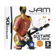 Jam Sessions Nintendo DS PAL España NDS ver foto
